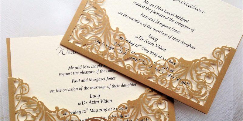 کارت عروسی 2020